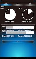 Screenshot of Optimization Box -Clean Master
