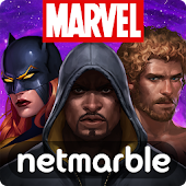 MARVEL Future Fight APK for Windows