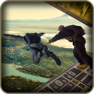 Download US Military Skydive Training for Windows Phone