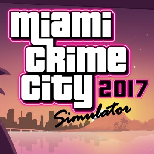 Miami Crime Simulator City 3D