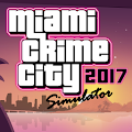 Miami Crime Simulator City
