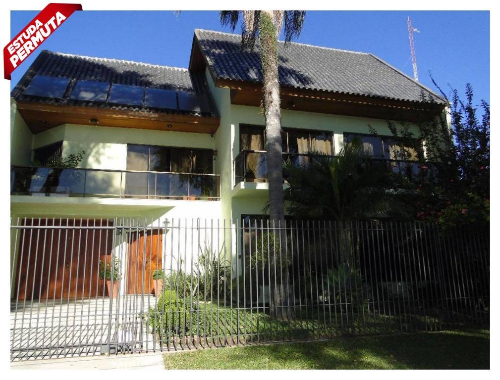 CA0097-ROM, Casa de 4 quartos, 700 m² à venda no Água Verde - Curitiba/PR