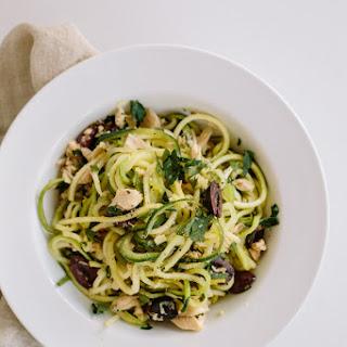Spaghetti Noodles Tuna Recipes