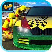Game Pit Stop Simulator Mechanic 3D APK for Kindle