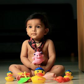 Pratham Radadiya by Vijay Radadiya - Babies & Children Babies ( love, son, handsome, cute, expressions )