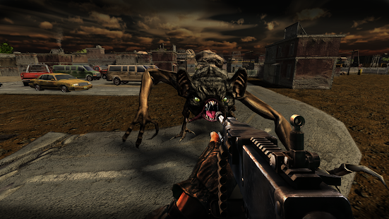 US Army Zombie Slayer 3D 2017 android spiele download
