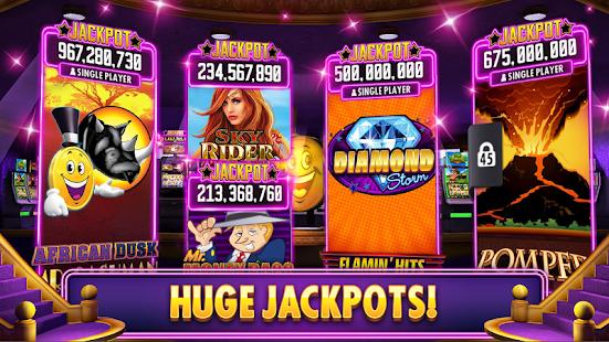 Cashman kasino apk screenshot