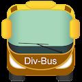 DIV-BUS - Linhas de Ônibus MG