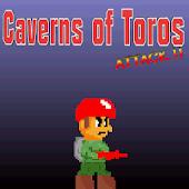 Download Caverns Of Toros Attack APK to PC