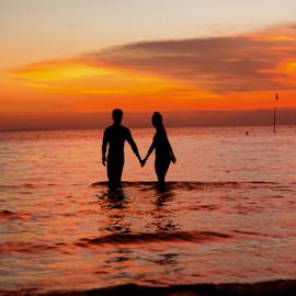 by Michael Karakinos - People Couples
