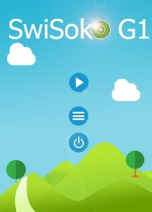 Swisoko G1 - screenshot