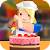 Bakery Cooking Chef Cake Maker file APK Free for PC, smart TV Download