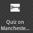 Quiz about Manchester City FC APK Version 1.0