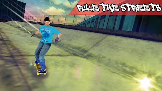 Skateboard Stunt Runner 2015 APK 1.1 - Free Sports Apps ...