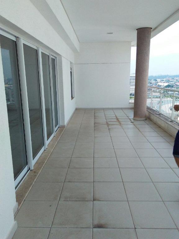 Apartamento à Venda - Cerâmica