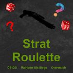 Strat Roulette Icon
