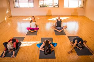 Yoga Aura Classes