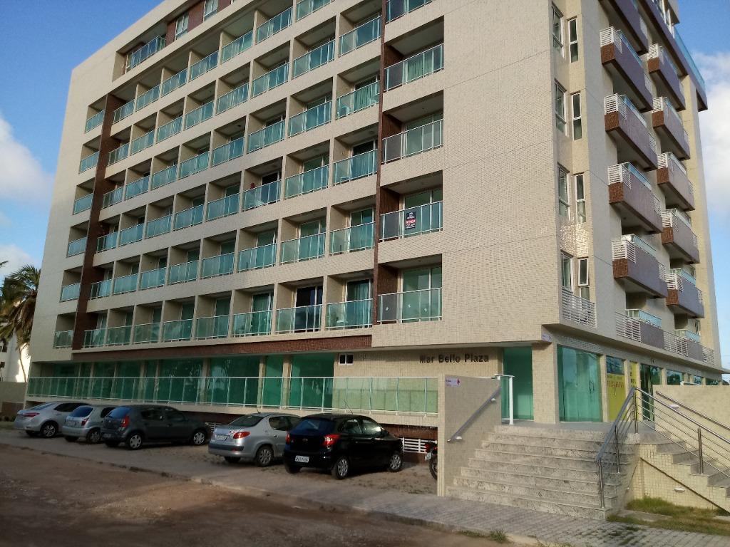 Sala à venda, 30 m² por R$ 210.000 - Intermares - Cabedelo/PB