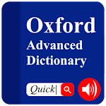Oxford Advanced Dictionary file APK for Gaming PC/PS3/PS4 Smart TV