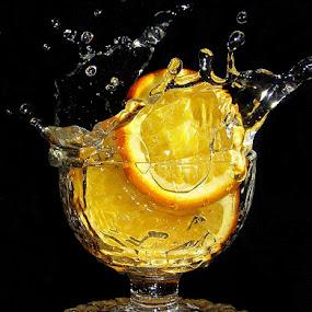 by Eva  Doe - Food & Drink Fruits & Vegetables ( water, splash, water drop  )