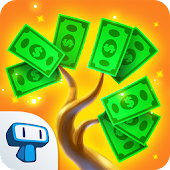 Game Money Tree - Free Clicker Game version 2015 APK