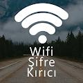 Wifi Sifre Kirici (Prank)
