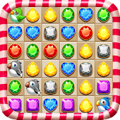 Game Sweet Candy Swap APK for Windows Phone