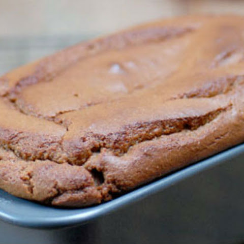 This Heart-Healthy Pumpkin Bread Recipe Is Gluten-Free and Full of Antioxidants