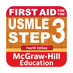 First Aid for USMLE Step 3 4/E APK Cracked Download