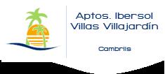 Apartamentos Ibersol Villas Villajardín | Apartamentos en Cambrils | Web Oficial