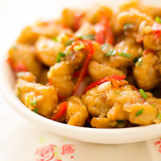 Chinese Sweet And Sour Sauce Fish Recipes
