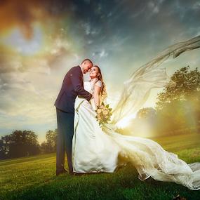 wedding by Dejan Nikolic Fotograf Krusevac - Wedding Bride & Groom ( vencanje, wedding, photo-fotograf, svadba, bride, groom )