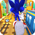 Subway Sonic Surf Run