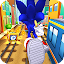Subway Sonic Surf Run APK for Nokia