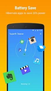 SuperB Cleaner (Boost & Clean)