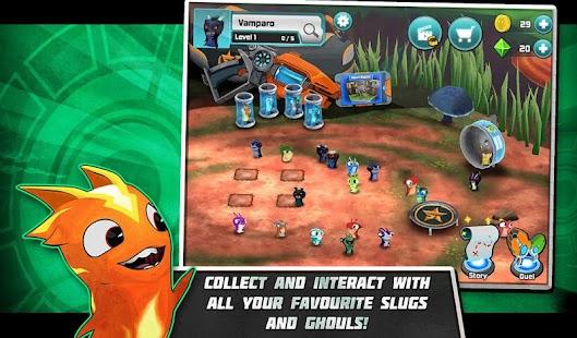Slugterra: Slug it Out 2 APK for Bluestacks