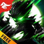 Zombie Avengers-(Dreamsky)Stickman War Z Icon