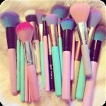 Makeup Videos Tutorials Icon