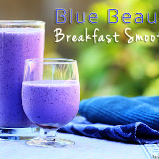 Blue Berry Smoothie Recipes