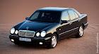 продам запчасти Mercedes E-klasse E-klasse (W210)