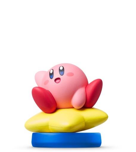Kirby figure - Kirby series