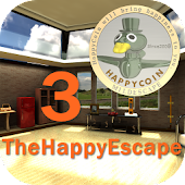 脱出ゲーム The Happy Escape 3 - MILD ESCAPE -