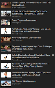 Yoga Daily Workout:Weight Loss - screenshot