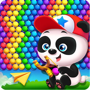 Bubble Panda For PC (Windows & MAC)
