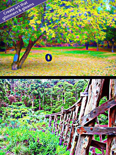 Spektrel Art - screenshot