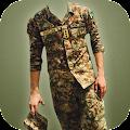 Pak army suit changer 2017 APK for Bluestacks