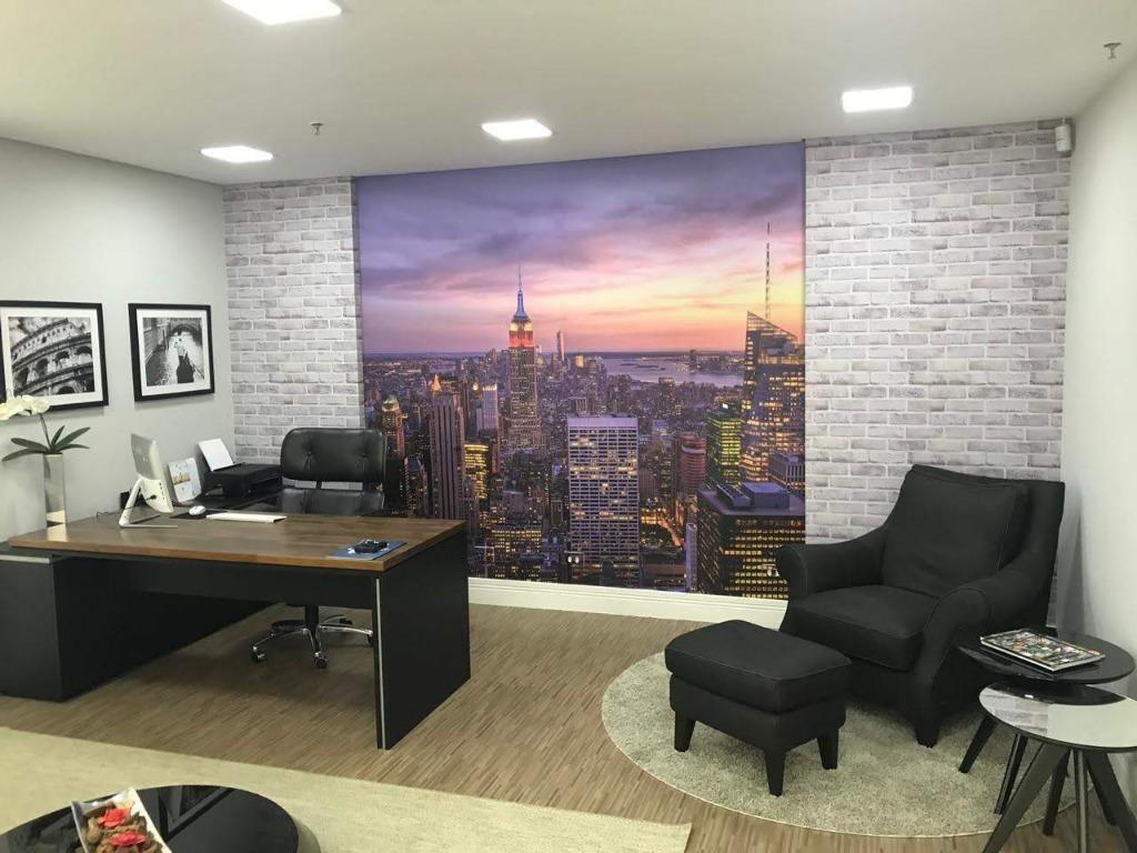 Sala à venda, 47 m² por R$ 400.000,00 - Chácara Urbana - Jundiaí/SP