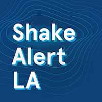 ShakeAlertLA For PC