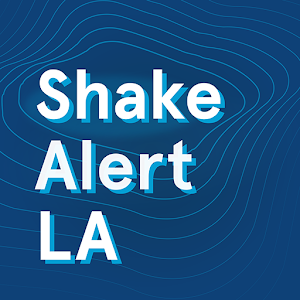 ShakeAlertLA Online PC (Windows / MAC)