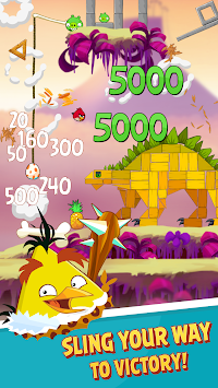 Angry Birds APK screenshot thumbnail 7